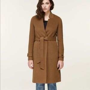 NWT Soia & Kyo coat